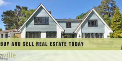 Ways to Buy and Sell Real Estate Today