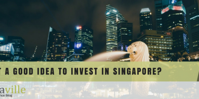 Why Is It A Good Idea to Invest in Singapore?